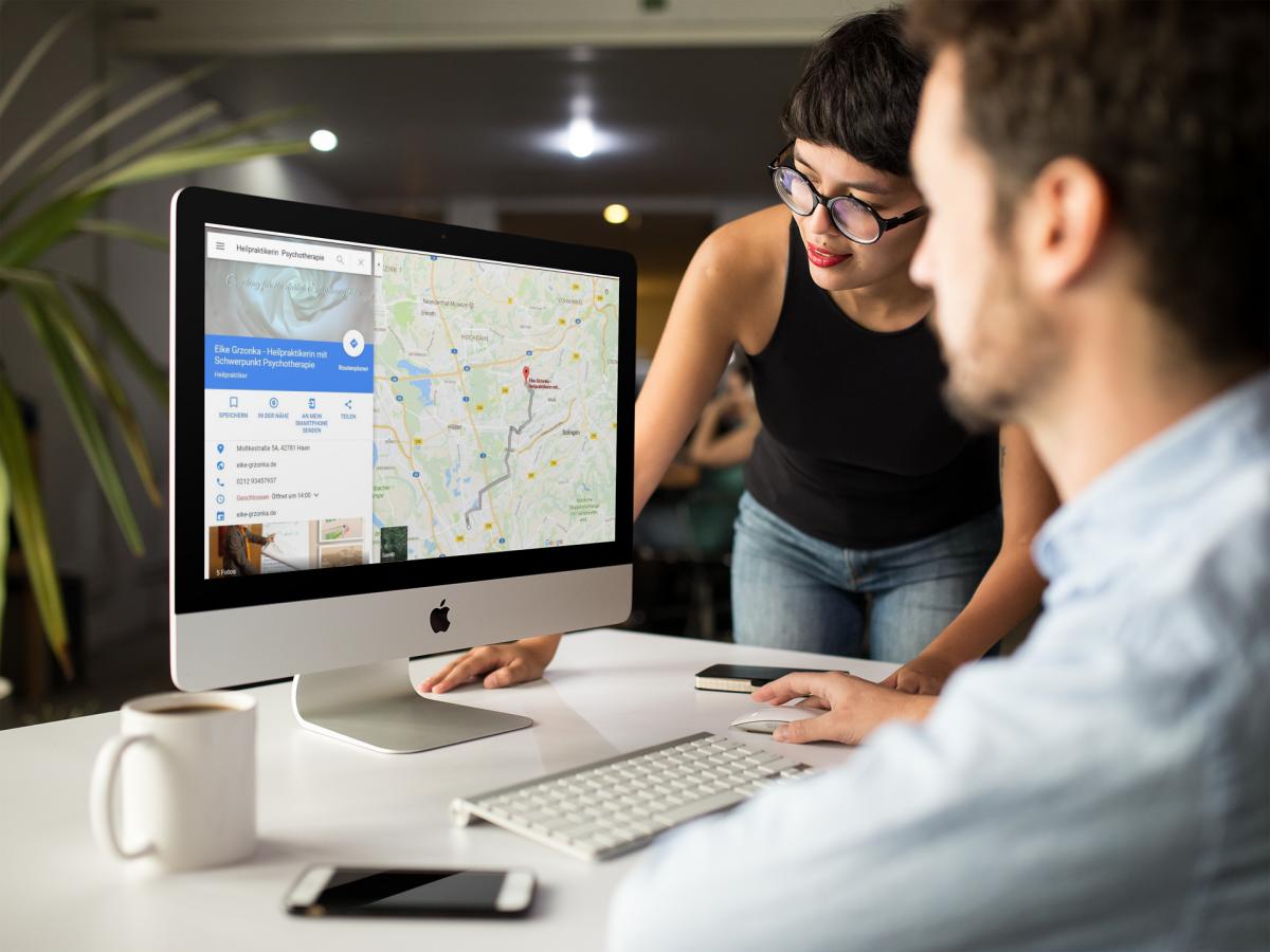 Online Marketing zum Selbermachen - Einfach erfolgreich im Internet