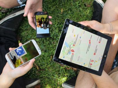 Online Marketing im ländlichem Raum Mecklenburg - Tipps von iDIA Marketing aus Muchow