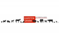 Logo Re-Design für Futtermittel & Mehr Karsten Grimm