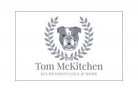Logo Design Küchenmontagen Tom McKitchen