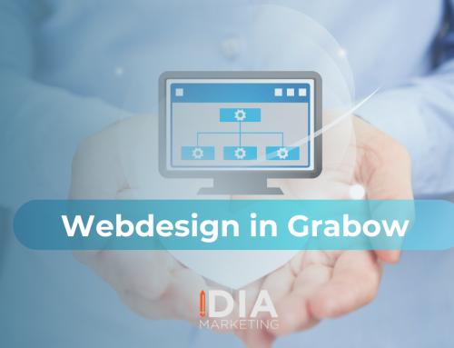 Webdesign in Grabow – Homepage erstellen lassen