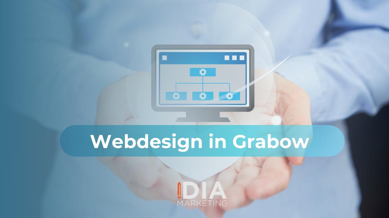 Webseite erstellen lassen in Grabow von iDIA Marketing